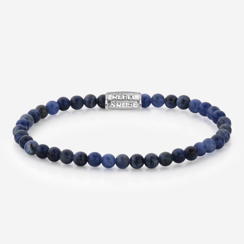 Stones Only - Midnight Blue - 4mm