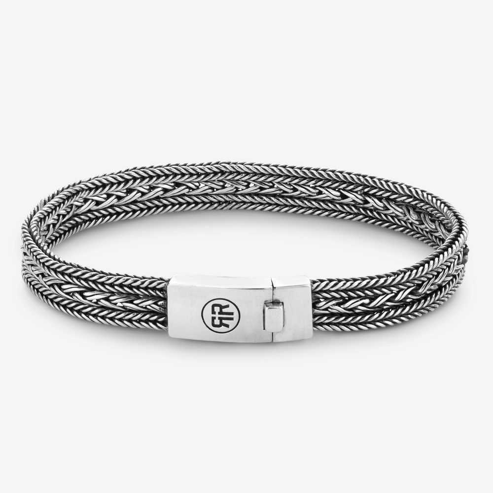 Sterling Silver Line - Electra