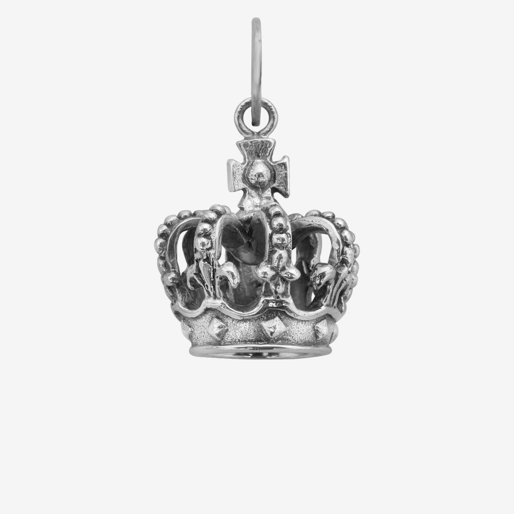 Necklaces - Pendant Royal Crown