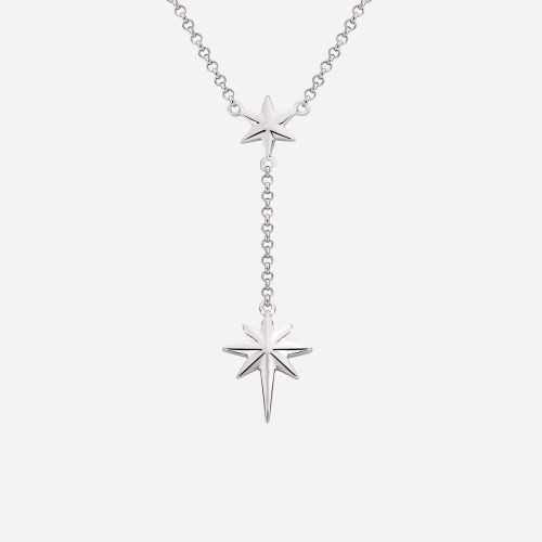 Necklaces - Rising Star Silver