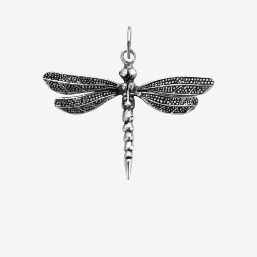 Necklaces - Pendant Dragonfly