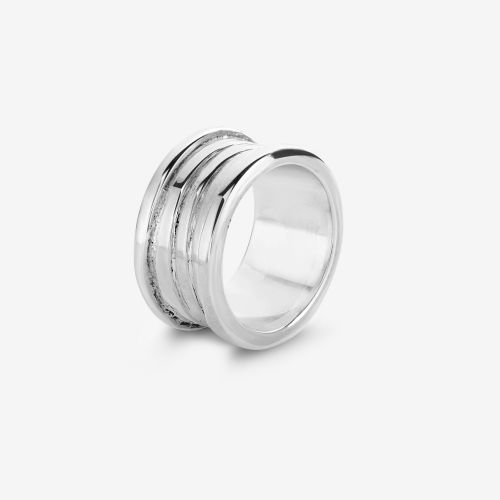 Sterling Silver Rings - Ring Juno