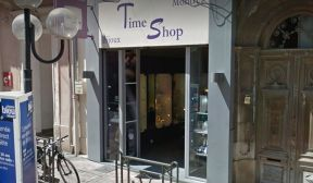 Boutique Time Shop