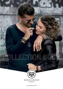 Catalogus Rebel & Rose 2018