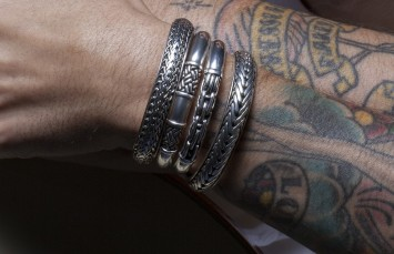 Sterling Silver Line